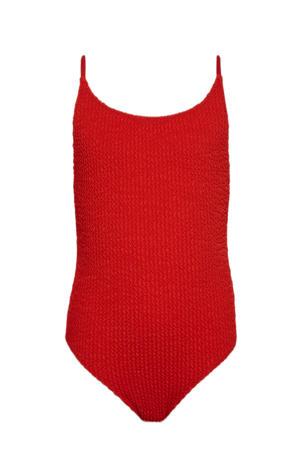 badpak rood