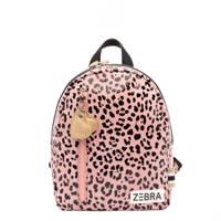 Zebra Trends  rugzak Pink Sport S roze, Roze