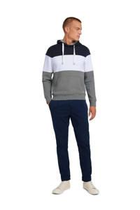 Tom Tailor hoodie  middle grey mélange,  Middle Grey Mélange