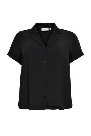 blouse CARVISTALA zwart