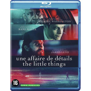 Little Things (Blu-ray)