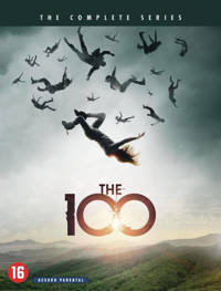 The 100 - Complete series (DVD)