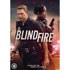 Blindfire (DVD)