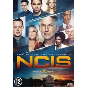 NCIS - Seizoen 17 (DVD)