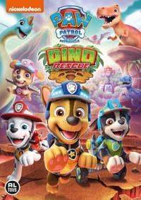 Paw patrol - Dino rescue (DVD)