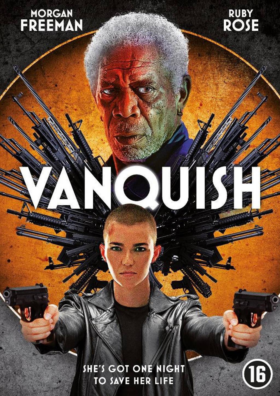 Vanquish (DVD)