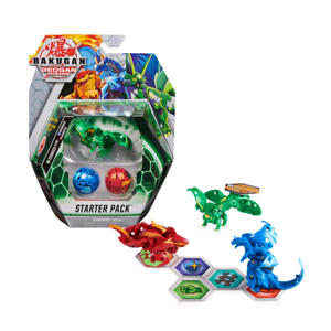 Starter 3 Pack Season 3.0 Mix 41