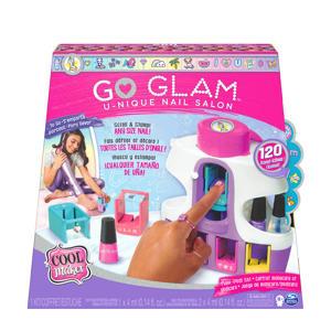 Go Glam U-nique Nail Salon