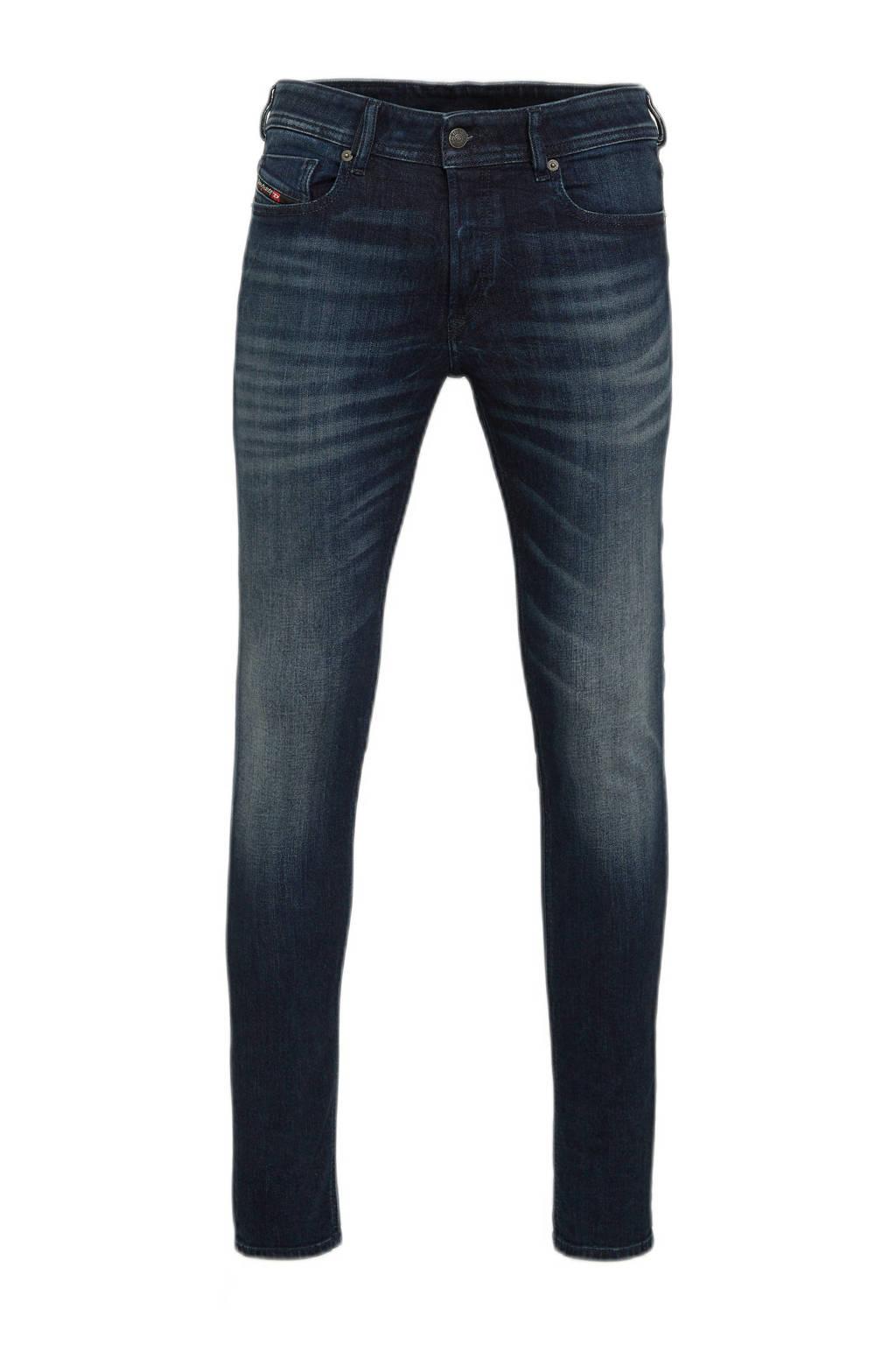 Diesel skinny jeans SLEENKER-X 01 denim, 01 Denim