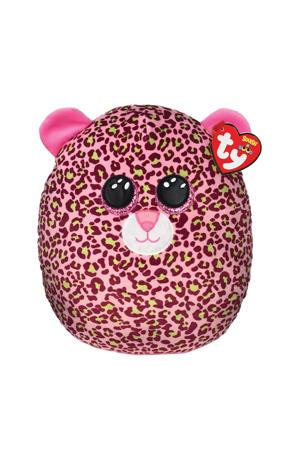 Squish a Boo Lainey Leopard 31cm knuffel 31 cm