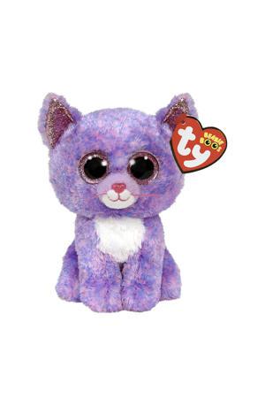 Beanie Boo's Cassidy Cat 15cm knuffel 15 cm