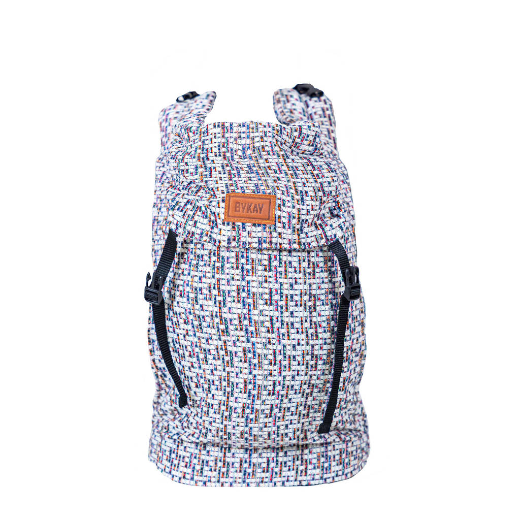 ByKay Limited Edition Click Carrier Classic draagzak, Lagos