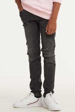 skinny jeans Cayle raines wash