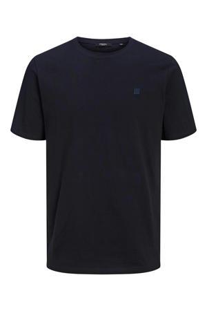 regular fit T-shirt Blastudio donkerblauw