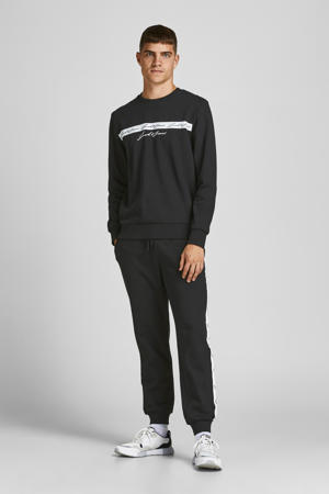 sweater + joggingbroek JORJACK black