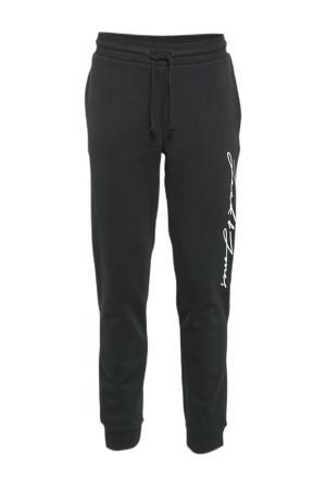 hoodie + joggingbroek JORFREDDIE antraciet