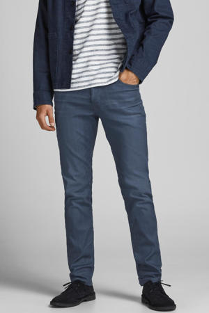 slim fit jeans JJITIM blue denim