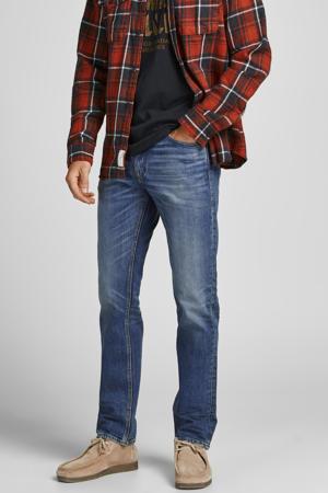 regular fit jeans Clark original blue denim