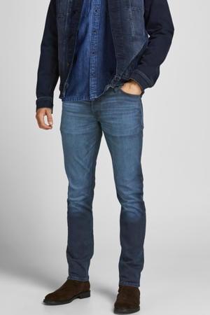 slim fit jeans Glenn blue denim medium