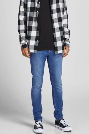 skinny jeans Liam blue denim