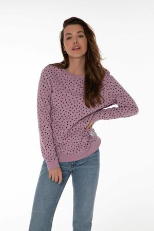 sweater Ome lila