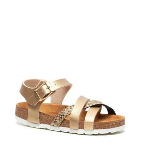 sandalen goud