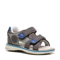 Scapino Blue Box   sandalen grijs/blauw, Grijs/blauw