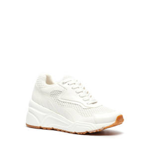 chunky sneakers wit