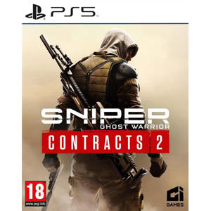 Sniper Ghost Warrior - Contracts 2 (PlayStation 5)