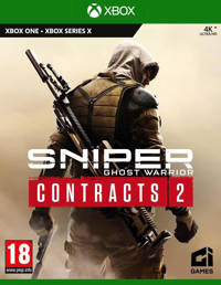 Sniper Ghost Warrior - Contracts 2 (Xbox One)