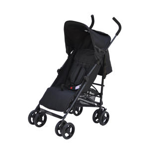 buggy 5-stand Black