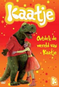 Kaatje - Ontdek de wereld van Kaatje (DVD)