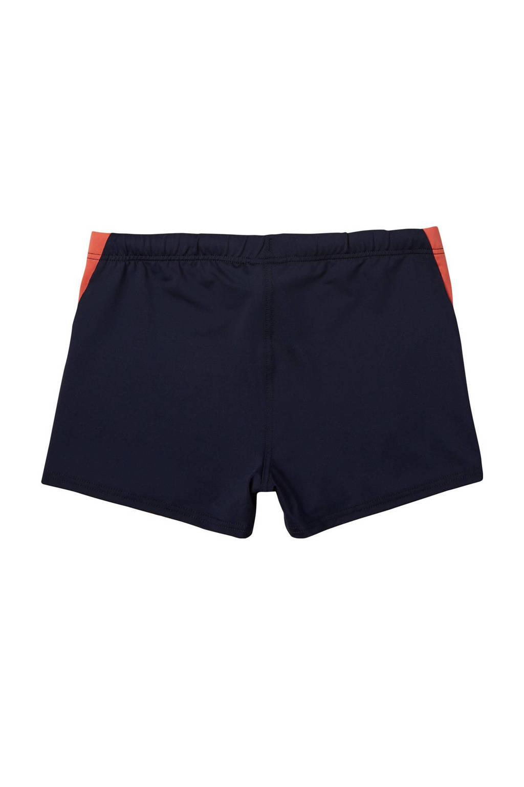 O'Neill zwemboxer Cali donkerblauw/oranje, Donkerblauw/oranje