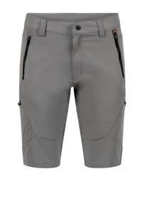 Life-Line korte outdoor broek Lionel antraciet, Antraciet