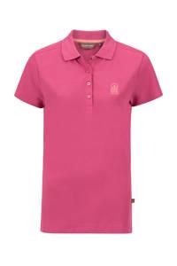 Life-Line outdoor polo Natali roze, Roze