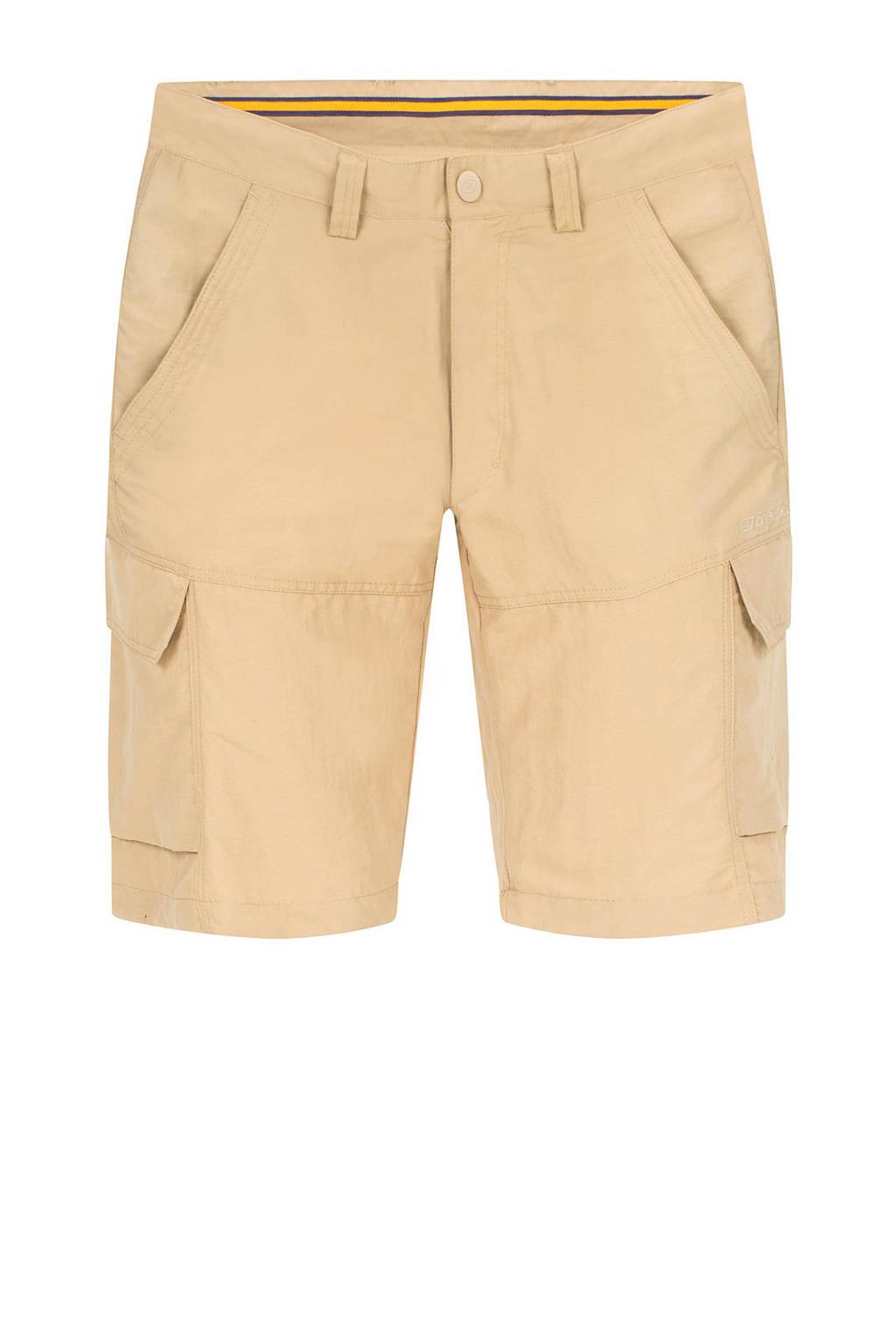 Life-Line outdoor korte broek Dibo beige, Beige