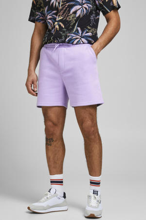 regular fit sweatshort Brink lila