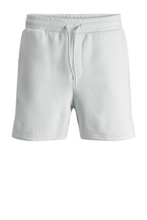 regular fit sweatshort Brink pale blue