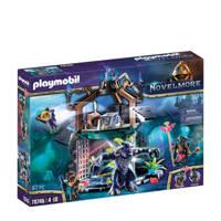 Playmobil Novelmore  Violet Vale Demonenportaal 70746