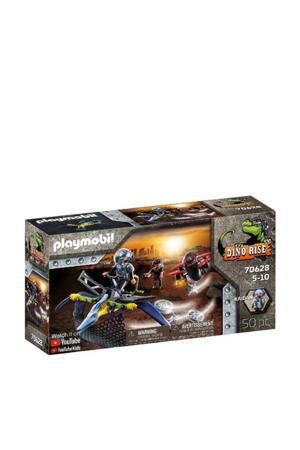 Pterandon aanval vanuit de lucht 70628
