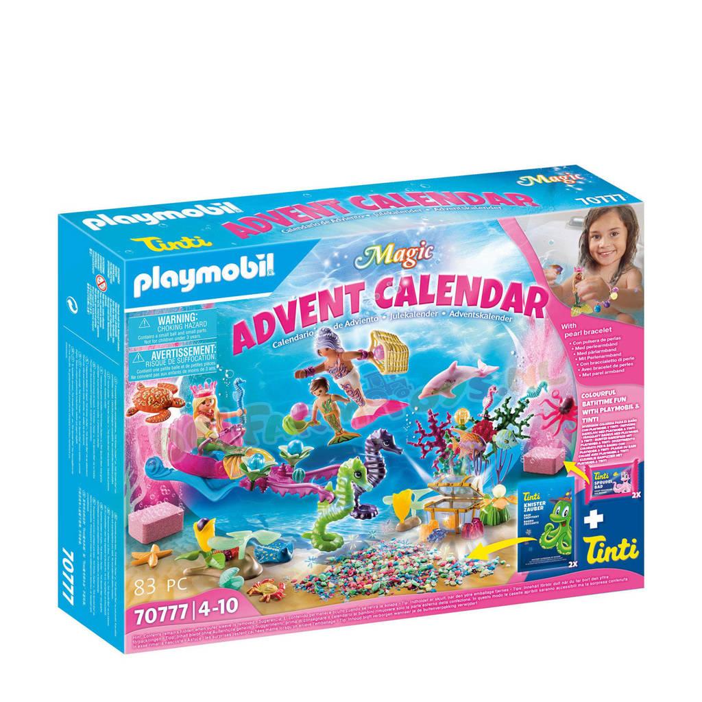 Playmobil Magic  Badplezier Zeemeerminnen 70777