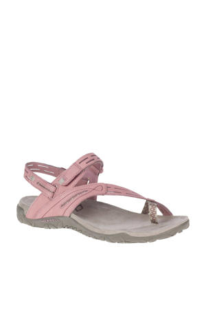 Terran Covertible II sandaal outroze