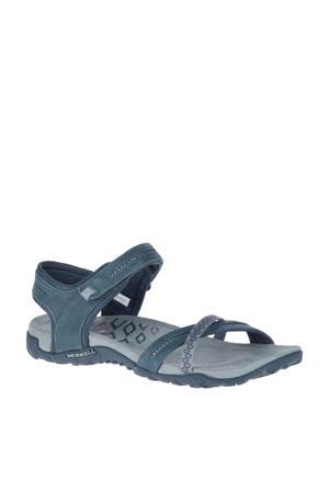 Terran Cross II outdoor sandalen grijs/zwart