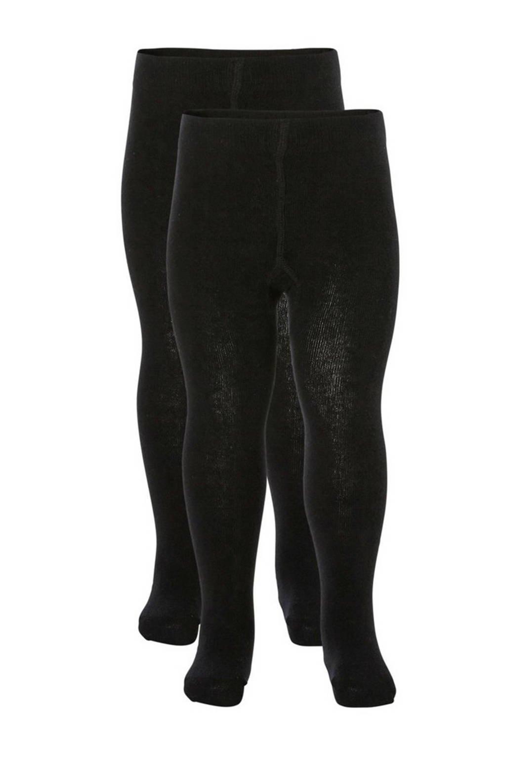 anytime maillot - set van 2 zwart, Zwart