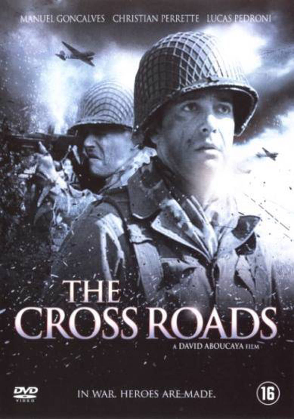 Crossroads (DVD)