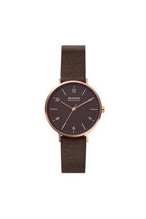 horloge SKW2971 Aaren Naturals Rosé