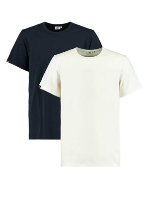 T-shirt Eric - (set van 2)