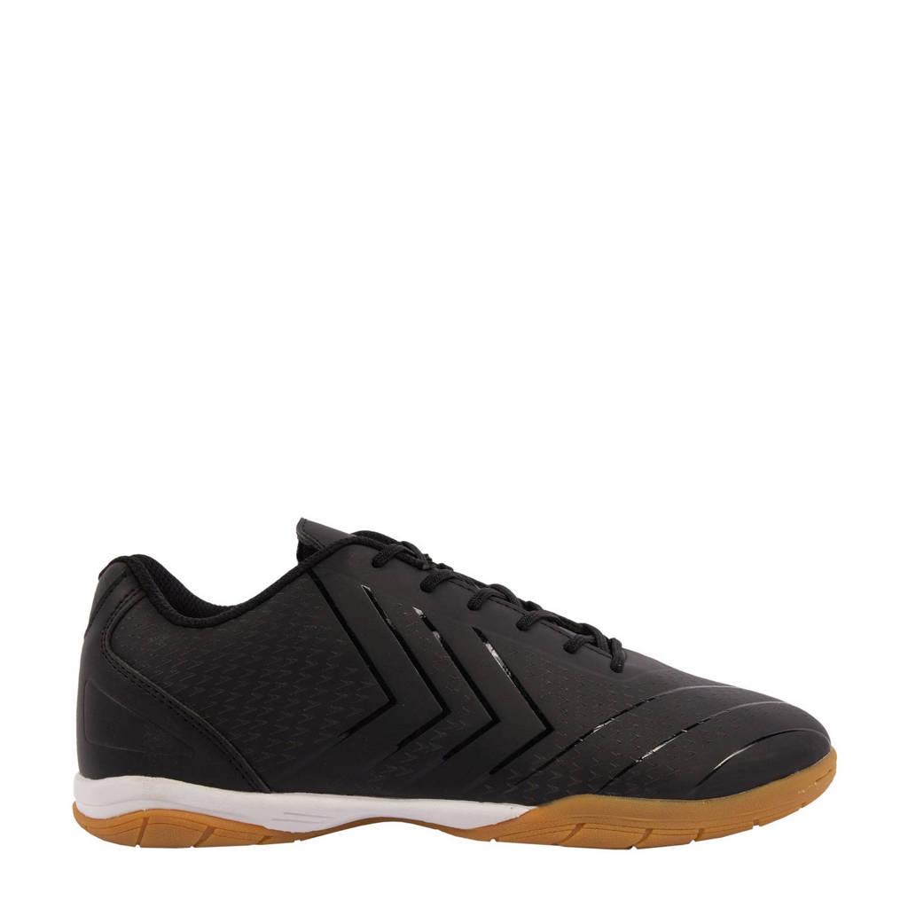 hummel Noir SR  IN III voetbalschoenen zwart, Zwart