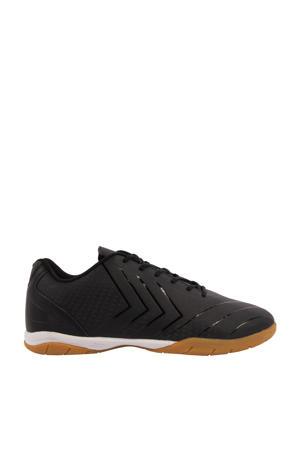 Noir SR  IN III voetbalschoenen zwart