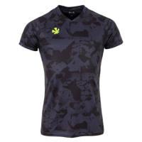 Reece Australia   sport T-shirt antraciet, Antraciet